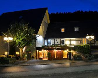 Waldhotel im Wiesengrund - Huertgenwald - Building