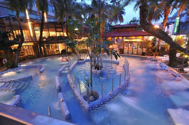Art Spa Hotel - Yilan City