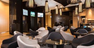 Sound Garden Hotel Airport - Warsaw - Lounge