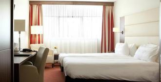 Van Der Valk Hotel Rotterdam-Blijdorp - Rotterdam - Camera da letto