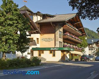 Pension Ebnerwirt - Eben im Pongau - Building