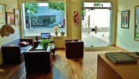 Juramento de Lealtad Townhouse Hotel - Buenos Aires - Lobby