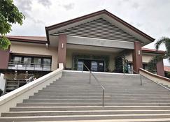 Quezon Premier Hotel Candelaria - Candelaria - Building