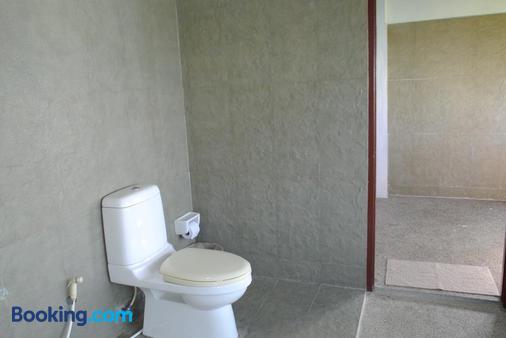 Phangan Utopia Resort - Ko Pha Ngan - Phòng tắm