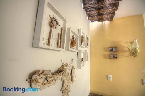 Pousada Pedra da Concha - Salvador - Bathroom
