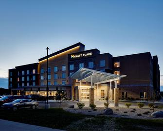 Hyatt Place Madison/Verona - Verona - Building