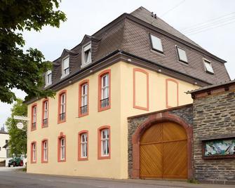 Pension Martinerhof - Wintrich - Building