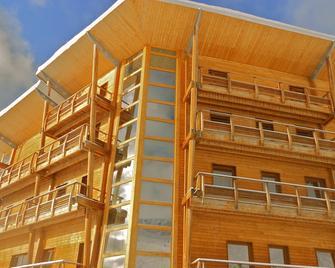 Résidence Les Balcons du Recoin - Chamrousse - Building