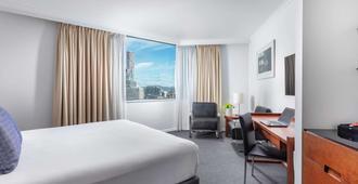 The Sebel Brisbane - בריסביין - חדר שינה