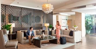 The Sebel Brisbane - Brisbane - Living room