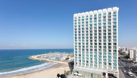 Crowne Plaza Tel Aviv Beach - Tel Aviv - Edificio