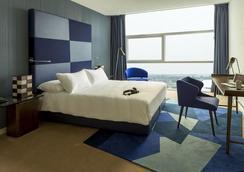 室友艾塔娜酒店 - 阿姆斯特丹 - 臥室