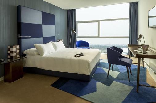 Room Mate Aitana - Amsterdam - Bedroom