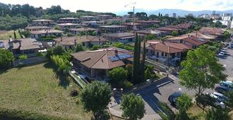 Villa San Nicola B&B - Follonica - Außenansicht