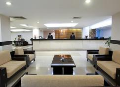 Dhaka Regency Hotel and Resort - Dacca - Reception