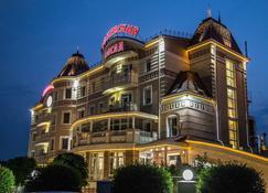 Sofievsky Posad Hotel - Kiev - Toà nhà