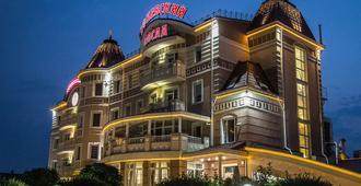 Sofievsky Posad Hotel - קייב