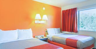 Motel 6 Russellville, AR - Russellville - Makuuhuone