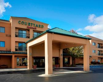 Courtyard by Marriott Detroit Utica - Utica - Edificio