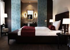 Schloss Huenigen - Konolfingen - Bedroom