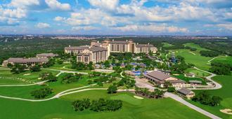 JW Marriott San Antonio Hill Country Resort & Spa - San Antonio - Outdoor view