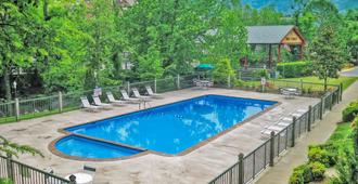 River Terrace Resort & Convention Center - Gatlinburg - Piscina