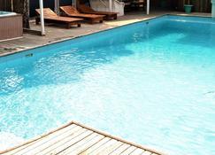 Les Gîtes de Kribi - Kribi - Pool