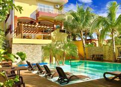 Sosua Inn Hotel - Sosúa - Piscina