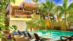 Sosua Inn Hotel - Sosúa - Pool