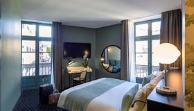 Mercure Nantes Centre Passage Pommeraye - Nantes - Bedroom