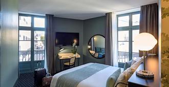 Mercure Nantes Centre Passage Pommeraye - נאנט - חדר שינה