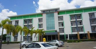 The Rice Hotel - Roi Et