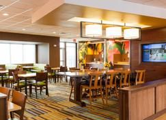 Fairfield Inn & Suites Sheridan - Sheridan - Restaurant
