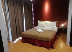 Grandpa Hotel - Port Dickson - Makuuhuone