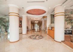 Hotel Bulevar Tanjung Duren Jakarta - Δυτική Τζακάρτα - Σαλόνι ξενοδοχείου