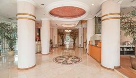 Hotel Bulevar Tanjung Duren Jakarta - Jakarta - Lobby