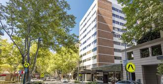 Macleay Hotel - Sídney - Edificio