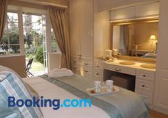 Tiree B&B - Johannesburg - Bedroom