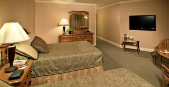 Columbus Motor Inn - San Francisco - Chambre