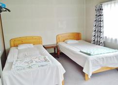 Bed & Hot Spring Stay Simply - Kazuno - Bedroom