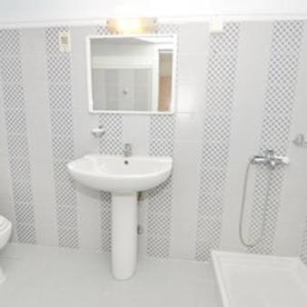 Sousouras Hotel - Chaniotis - Bathroom