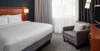Courtyard by Marriott Dulles Airport Herndon/Reston - Herndon