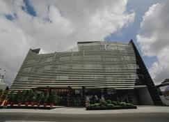 The Carmen Hotel - Naga - Edificio