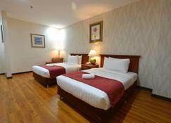 Royal Suites Condotel - Калибо - Спальня