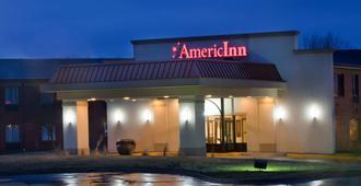 AmericInn by Wyndham Johnston Des Moines - Johnston - Edificio