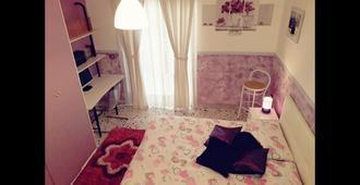 Home Regina - Neapel - Sovrum
