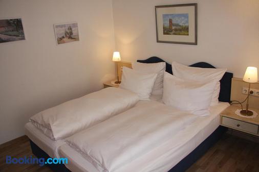 Hotel Christiansen - Sylt - Bedroom