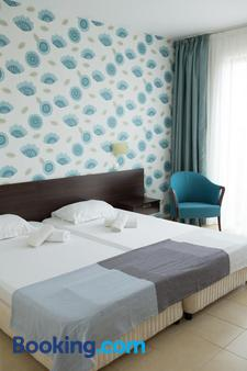 Ema Hotel (former Kamea Hotel) - Sozopol - Bedroom