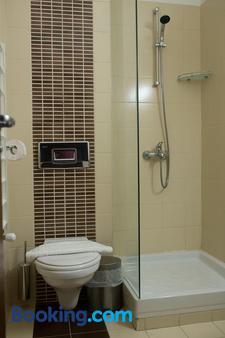 Ema Hotel (former Kamea Hotel) - Sozopol - Bathroom
