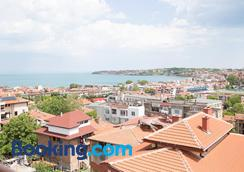 Ema Hotel (former Kamea Hotel) - Sozopol - Outdoor view